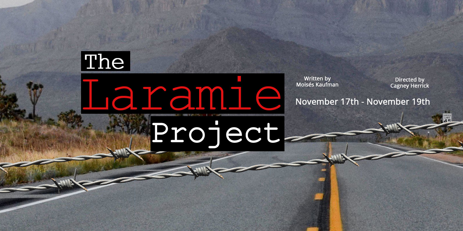 the laramie project monologues Auditions in chicago for the laramie project by greenman theatre.